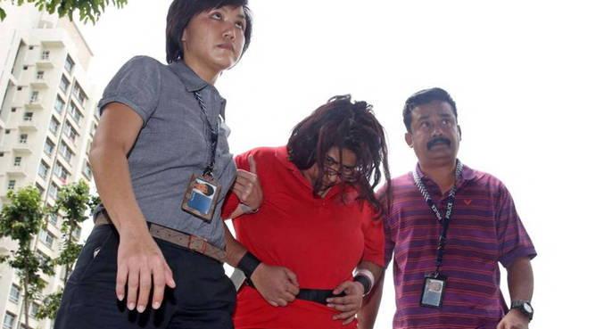 Mulher foi condenada a 30 de prisão após morte de empregada