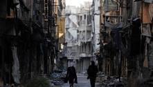 Ataques aéreos russos matam 11 combatentes pró-Turquia na Síria