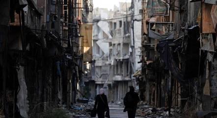 Ataques ocorreram em área Síria controlada pela Turquia