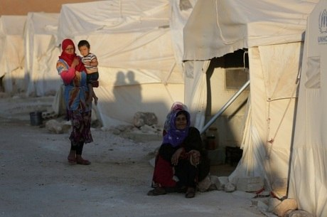 30 mil moradores abandonaram Idlib após ataque