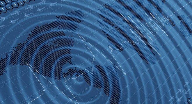 Na ausência de sismógrafos, terremotos eram recontados por relatos históricos