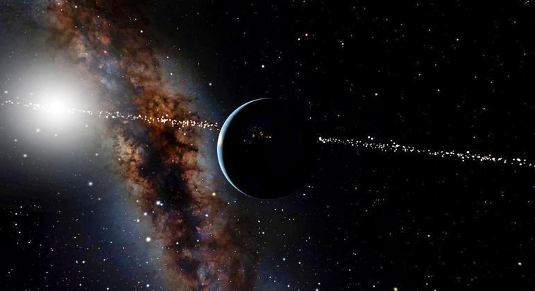 Cientistas identificaram 29 planetas que podem interceptar ondas de rádio da Terra