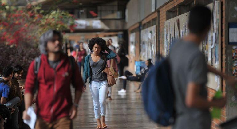 Aprovados podem realizar a matricula nas instituições até a próxima segunda-feira (16)