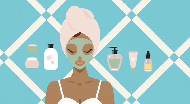 Skincare- O que fazer, dicas e truques para você aprender a cuidar da pele