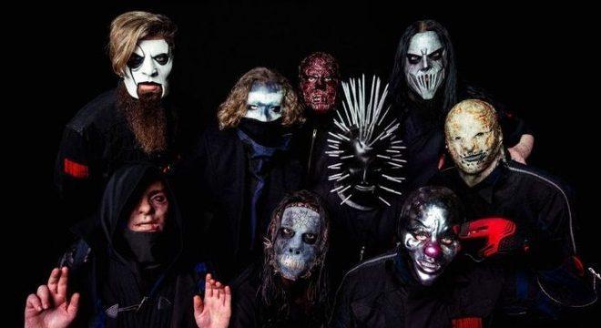 Fãs do Slipknot estão putos após banda banir peças de roupa em shows