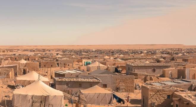 Entenda o conflito do Saara Ocidental, a última colônia africana - Notícias  - R7 Internacional