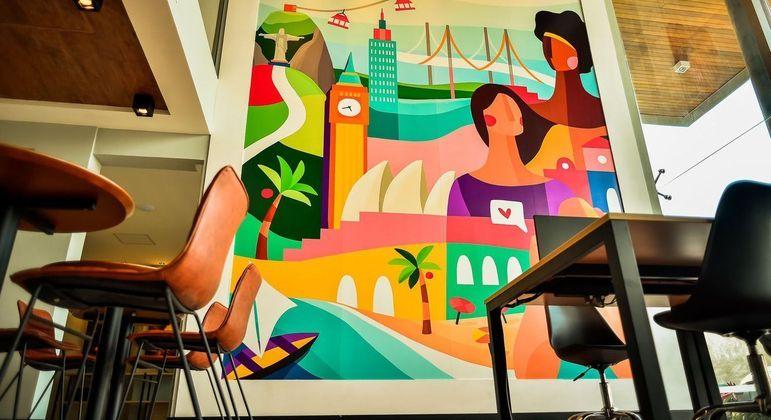 Smart Office, espaço de coworking em Natal (RN)