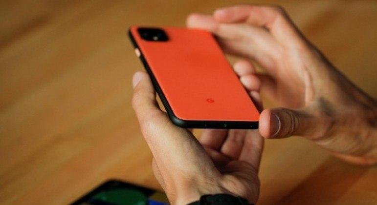 Smartphones Android receberão nova função em breve