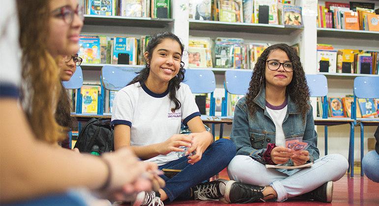 Programa São Paulo Integral abre período para inscrições até o dia 10 de setembro