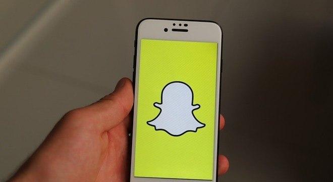 Fotos e vídeos de usuários do Snapchat foram acessados indevidamente