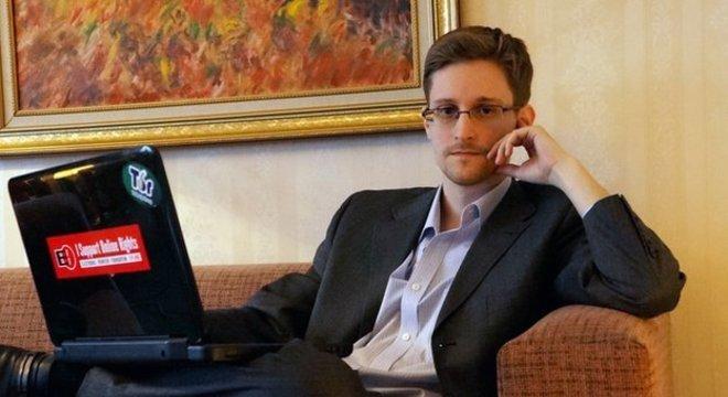 Snowden critica o aplicativo Telegram e recomenda o Signal