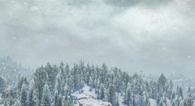 SnowRunner vai à Rússia em nova expansão