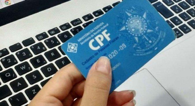 Site informa que tem acesso a mais de 220 milhões de CPFs e mais de 40 milhões de CNPJs