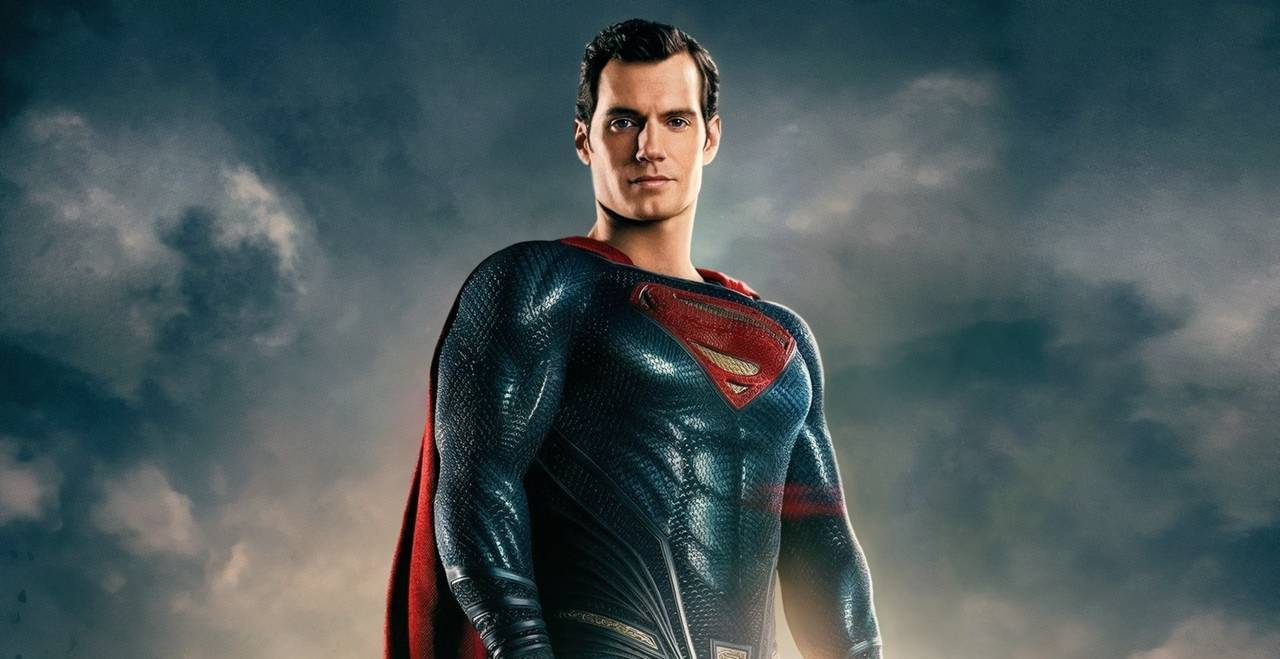 Google erra e diz que ator Henry Cavill, o Superman, está morto