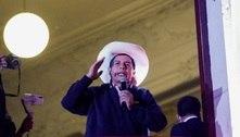 Socialista Pedro Castillo se aproxima da vitória no Peru