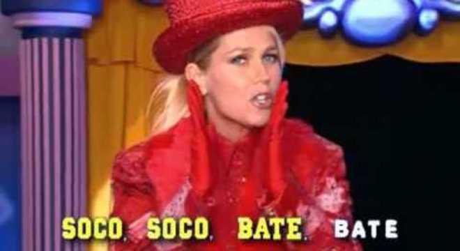 Hit de 2004 de Xuxa vira mania entre tiktokers