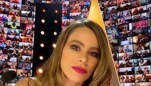 Sofía Vergara é a atriz mais bem paga do mundo, segundo a Forbes