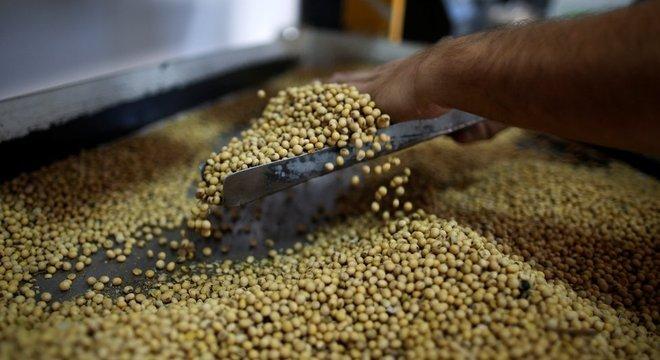 Guerra comercial pode elevar demanda externa pela soja brasileira