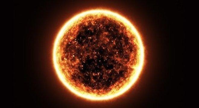 Pela primeira vez o ciclo de fusão CNO foi observado no núcleo do Sol