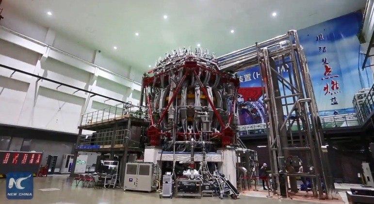 Tecnologia visa ajudar a China a atingir a neutralidade de carbono