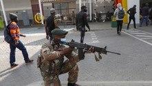 Mortes em onda de violência da África do Sul chegam a 212