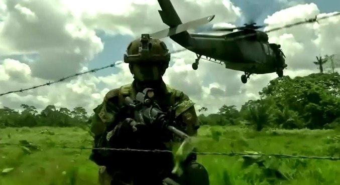 Militares são acusados de simular assassinatos como mortes em combates