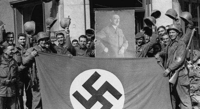 Após a queda do Terceiro Reich, milhares de nazistas fugiram por meio das ratlines
