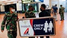O que se sabe sobre desaparecimento de Boeing logo após decolagem na Indonésia