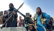 Talibã chega a Cabul e está prestes a tomar o poder no Afeganistão