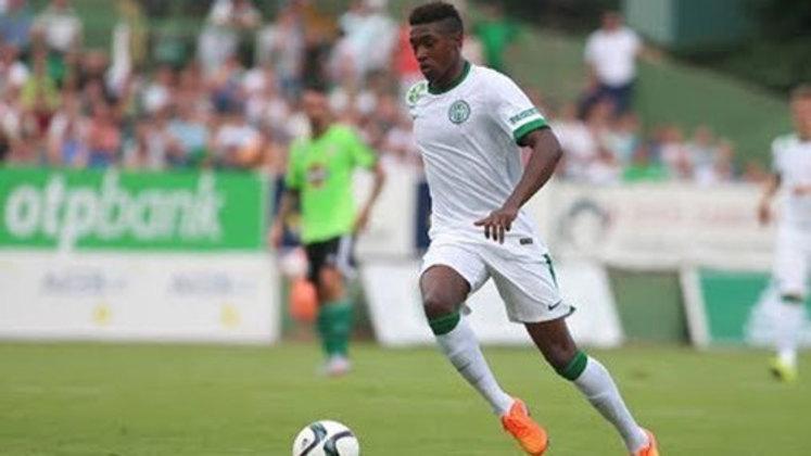Somália: meio-campista do Ferencváros desde janeiro de 2020; contrato até junho de 2021 e valor de mercado de 1,3 milhão de euros (R$ 8,2 milhões).