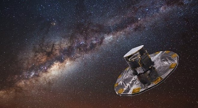 Lançada em 2013, a sonda já originou mais de 1700 artigos científicos