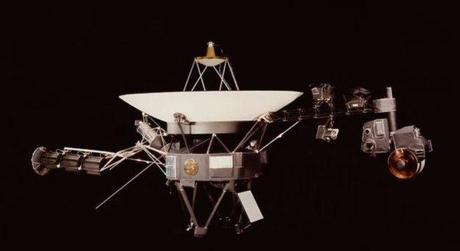 Supondo que não haja colisões, as sondas espaciais Voyager serão o último legado remanescente da humanidade