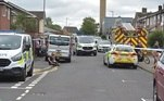 O serviço de emergência emitiu um comunicado afirmando que a operação foi um sucesso