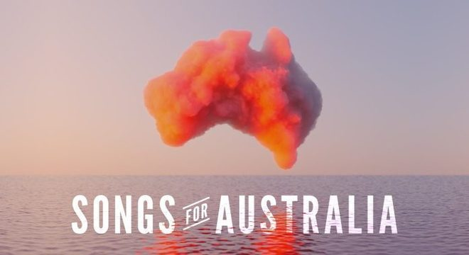 Songs For Australia