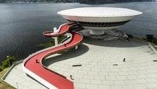 'Sonhos concretos' mostra olhar dos skatistas para obras de Niemeyer