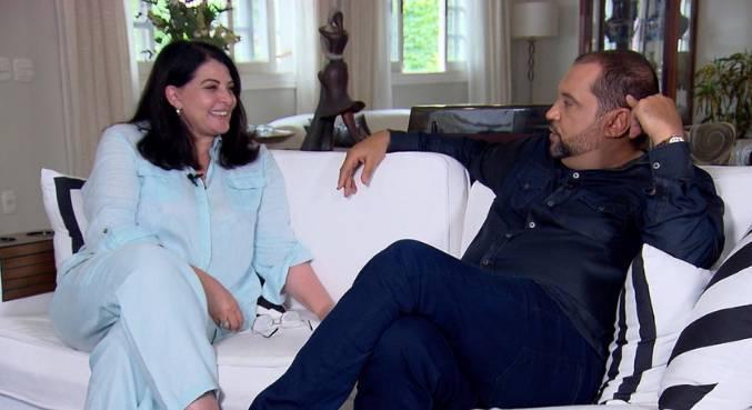 Sônia Lima abre as portas da mansão em que viveu 22 anos com Wagner Montes