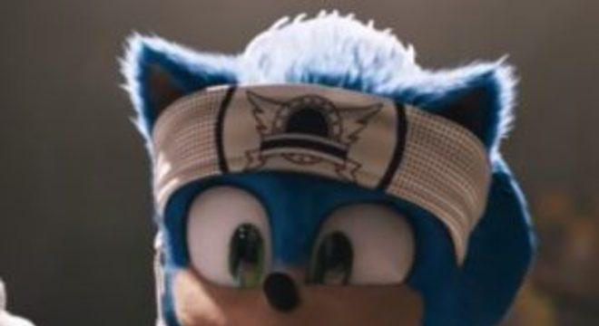 Sonic: O Filme tem melhor estreia de um filme baseado em jogo
