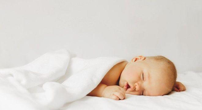 Sono do bebê- Como identificar as fases+processo de adaptação do bebê