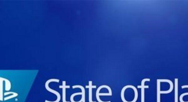Sony anuncia nova apresentação State of Play para a quinta-feira
