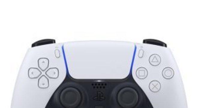 Sony apresenta o controle do PlayStation 5. Design e feedback háptico são novidades