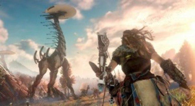 Sony confirma antigo rumor e anuncia Horizon: Zero Dawn para PC