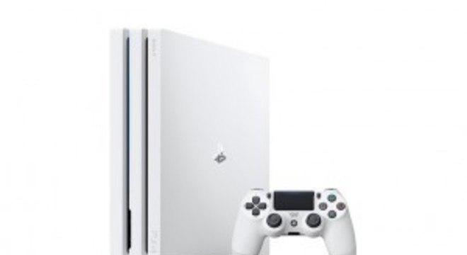 Sony confirma fim do PS4 Pro e outros modelos no Japão