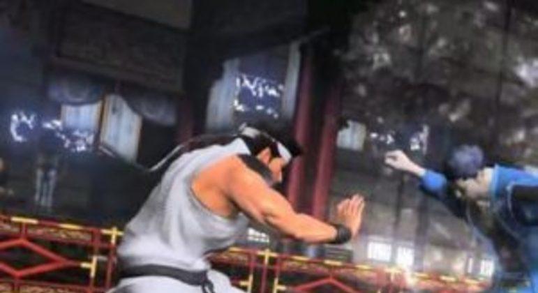 Sony confirma Virtua Fighter 5 e outros jogos da PS Plus de junho