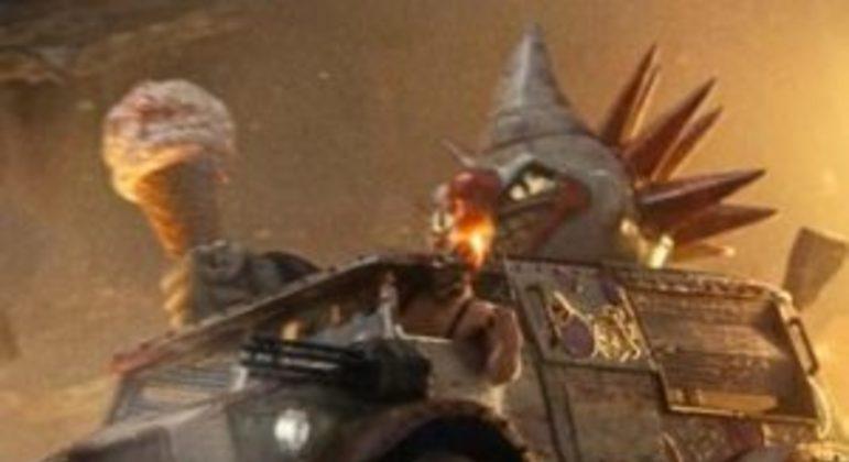 Sony estaria fazendo novo Twisted Metal para coincidir com série de TV