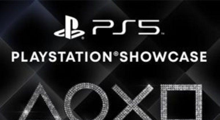Sony fará novo PlayStation Showcase na próxima quinta-feira