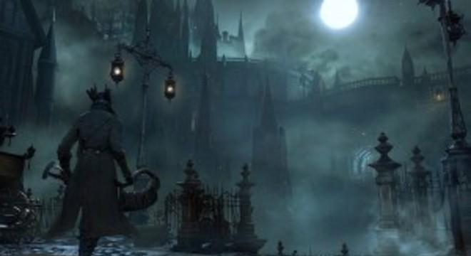 Sony investe em empresa dona da From Software, de Bloodborne e Dark Souls