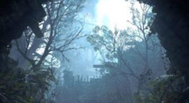 Sony mostra 12 minutos de Demon's Souls no PS5