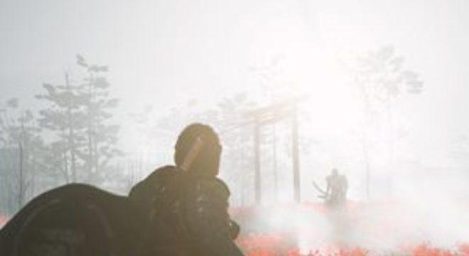 Sony mostra Ghost of Tsushima a partir das 17h. Acompanhe aqui