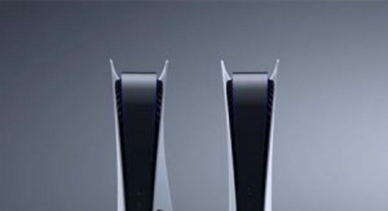 Sony prevê escassez do PS5 até 2022