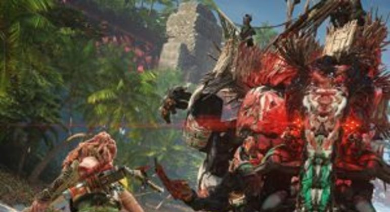 Sony recua e vai oferecer upgrade gratuito de Horizon Forbidden West entre o PS4 e PS5